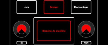 JAM session electronique