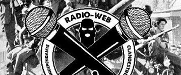 Live sur radio Klan-D