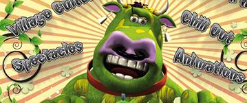 L'Vache verte 2011